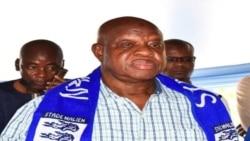 """Sport: Faricolo gnandje kouna foniw, Cheick Diallo ye Stade Malien gnemogo koura ye, """"Nouveau Président du Stade Malie de Bamako"""""""