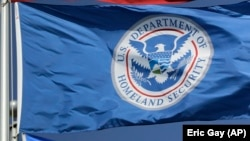 U.S. Department of Homeland Security was established after the terrorist attack on September 11.