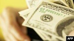 Chỉ số đo lường lạm phát chính ở Mỹ sụt giảm