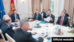 Parlamentarni dijalog u Crnoj Gori (rtcg.me, Skupština)