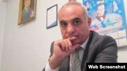 Asif Mərzili