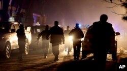 طالبان مسوولیت رویداد نخست را بعهده گرفتند