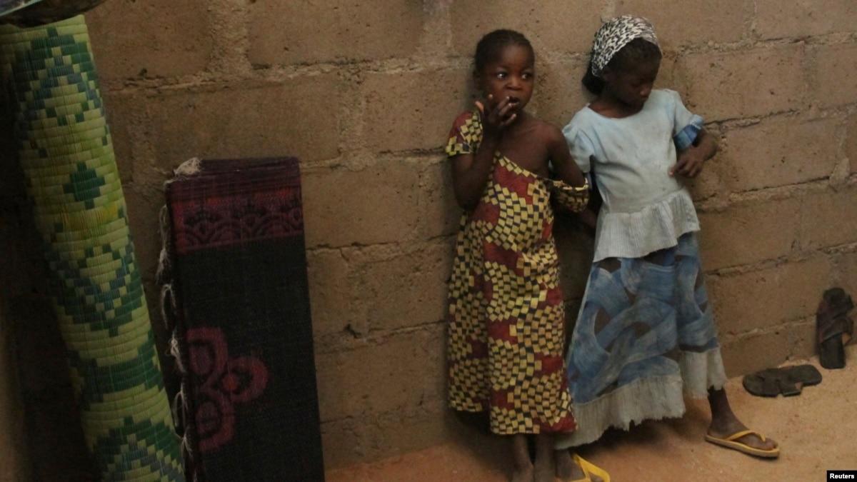 Ataque Escola Suzano Gallery: Aumentam Ataques De Boko Haram Com Crianças-bombas