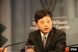 贵阳市环境保护法庭庭长罗光黔