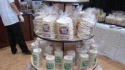 Sve više sve boljih proizvoda bez glutena u američkim trgovinama