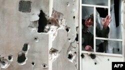 В Сирии правительственные силы штурмуют оппозиционные районы