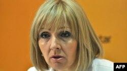 Nije dozvoljeno da ljudi budu ucenjivani da idu u gotovo otvoren sukob sa KFOR-om: Jelena Milić