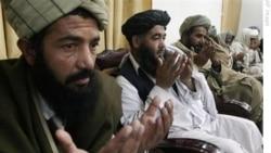 سنگسار یک زن و یک مرد افغان توسط طالبان