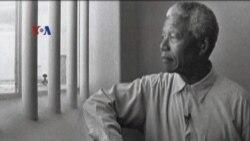 Reaksi AS terhadap Wafatnya Nelson Mandela