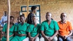 Situation préoccupante des médias au Burundi: 15 ans de prison requis contre quatre journalistes