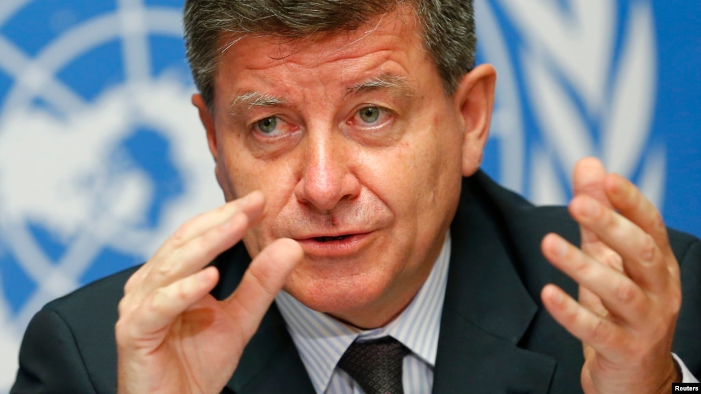 ILO: More than 200 Million People are Unemployed