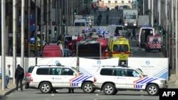 تدابیر شدید امنیتی در سرتاسر اروپا نافذ شده است.