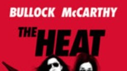 Movie Review: The Heat