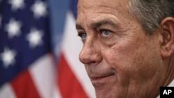 El republicano John Boehner piensa que lo peor sería conseguir un mal acuerdo con Irán.