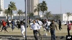 تقاضای گروه های مخالف حکومت بحرین