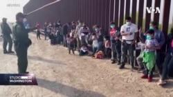 Smanjen broj djece zadržane na američkoj granici