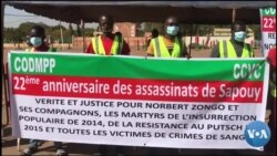 Burkina Kunafoliw Diladow Ka Fagaliw Norbert Zongo