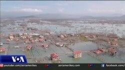 Nënshkodër, vazhdon situata e rënduar nga përmbytjet