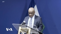 Serikali ya muungano Lesotho kufikia tamati mwezi Mei