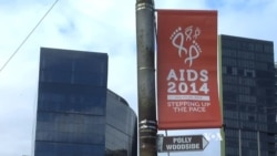 International AIDS Conference: Heavy Research, Heady Parties