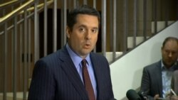 Nunes: 'Incidentally Collected' From US Citizens on Trump Transition Team