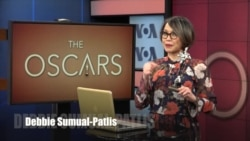 VOA Pop News Oscar Special: FIDM, Sam Smith, Lady Gaga dan Goody Bag Oscar (2)