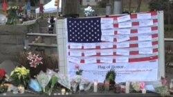 奥巴马呼吁采取行动制止枪械暴力