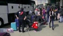 Coronavirus: 160 Amerikanaca izašlo iz karantina. Učenica iz Wuhana učestvuje u nastavi u Americi