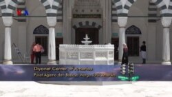 Dunia Kita Edisi Ramadan: Diyanet Center of America (2)