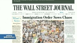 30 Ocak Amerikan Basınından Özetler