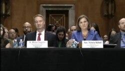 В Сенате США прошли слушания, посвященные России