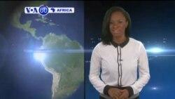 VOA60 AFRICA - SEPTEMBER 22, 2015