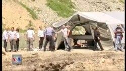 Pritet rifillimi i kërkimeve në një varrezë të dyshuar masive në Serbi