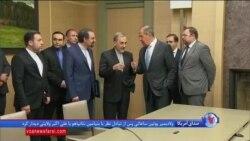 حضور نیروهای نظامی ایران در سوریه و عراق در کانون مذاکرات مسکو