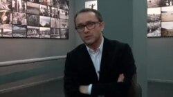 Андрей Звягинцев о живой реакции на фильм