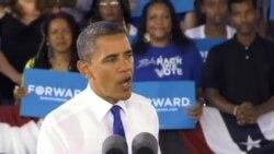 奥巴马罗姆尼首场大选辩论在即