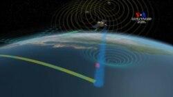 """""""Ջեյսոն 3"""" արբանյակը օգնում է Երկիր մոլորակի ջերմացման ուսումնասիրություններում"""