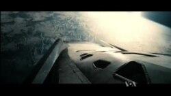 """""""Interstelar"""" - uzbudljivo filmsko putovanje"""