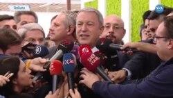 Akar: 'YPG DEAŞ'lıları Hapishaneden Kaçırmış'