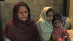 Pakistan Struggles to Find Missing Children