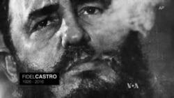 Fidele Castro yitabye Imana