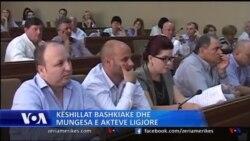 Sfidat e pushtetit lokal në Shqipëri