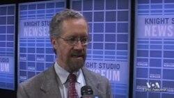 Журналист The New York Times Скотт Шейн об общественной оппозиции свободной прессе в России