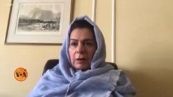 افغان خواتین طالبان کے ساتھ مذاکرات کے لیے تیار