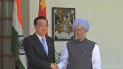 印总理访华,可望签边界协议