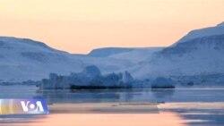 ევროპის კოსმოსური სააგენტო ყინულის დნობის ახალ მონაცემებს აქვეყნებს