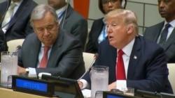 САД со поддршка за реформи во ОН