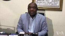 Ayiti: Senatè Youri Latortue Mande Lapolis ak Lajistis Pran Mezi Kont Edividi Kap Fè Menas Kont Jij Kou Dè Kont yo