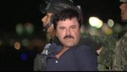 Mexico El Chapo