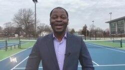 Sport avec Yacouba: Record mondial pour Gudaf Tsegay